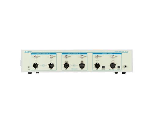 音頻分析儀A1DD