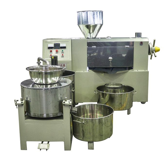 H(環保型)水化濾油組合