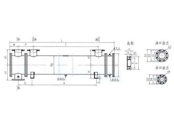 2LQF1W型冷卻器