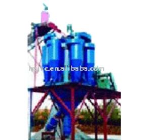 HJN型高效选粉设备
