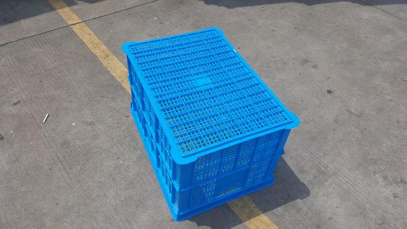 18-4  640筐實物藍色4