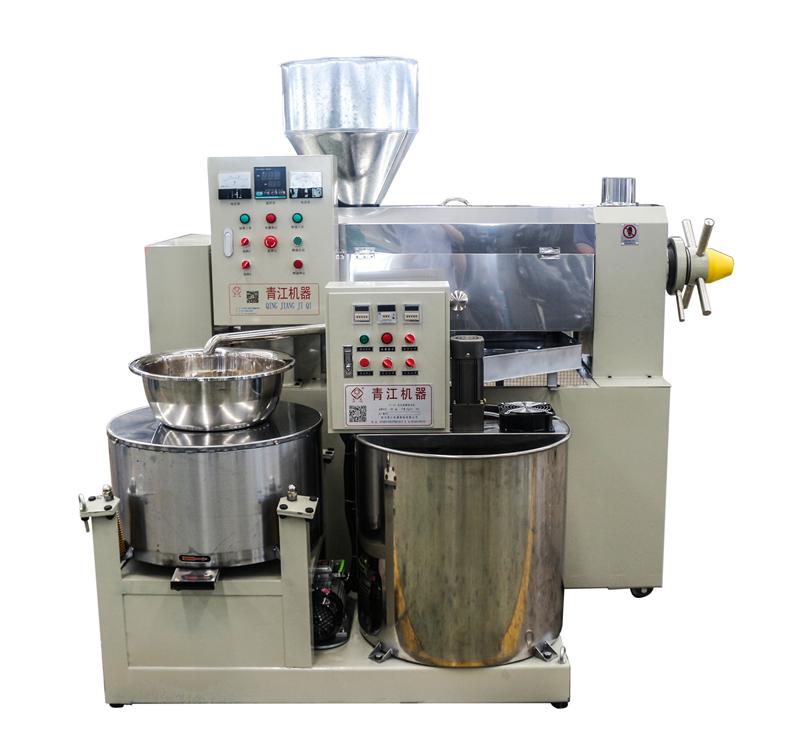H1(環保型)水化濾油組合