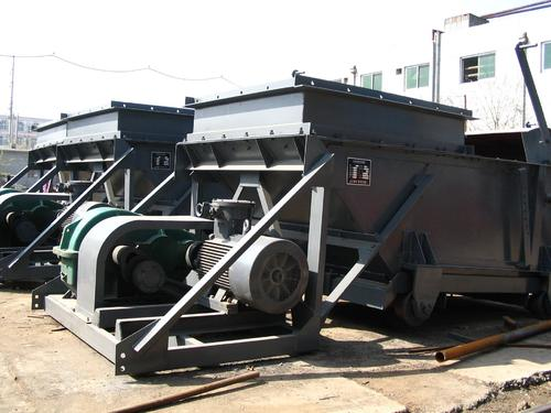給礦機\給煤機
