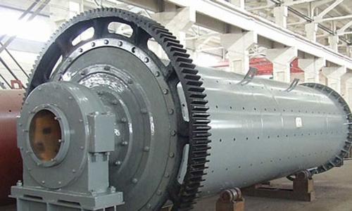 風掃煤磨\輥盤式磨煤機