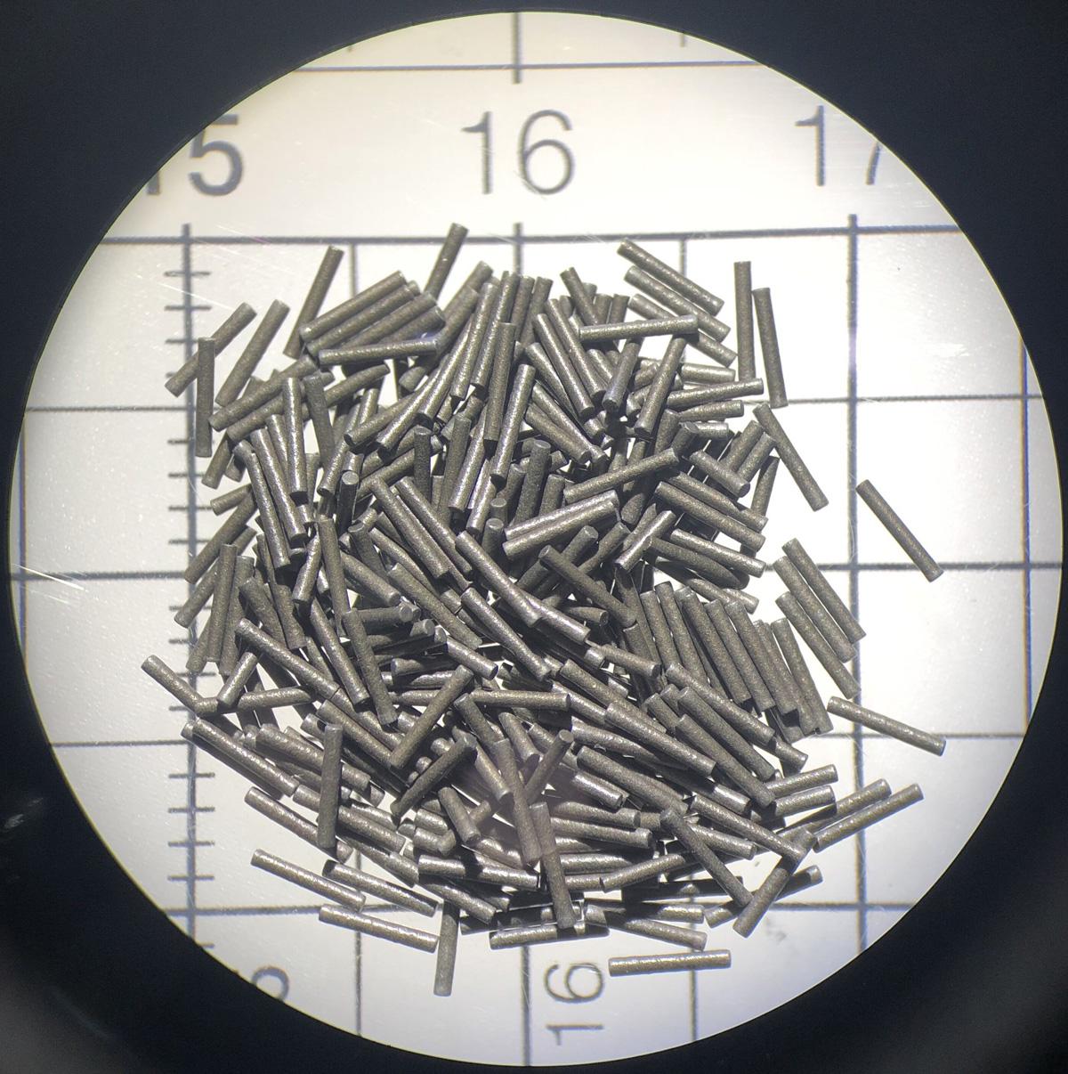 微型精密磁