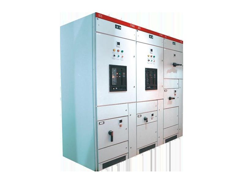 低壓 GCS型 交流低壓配電屏