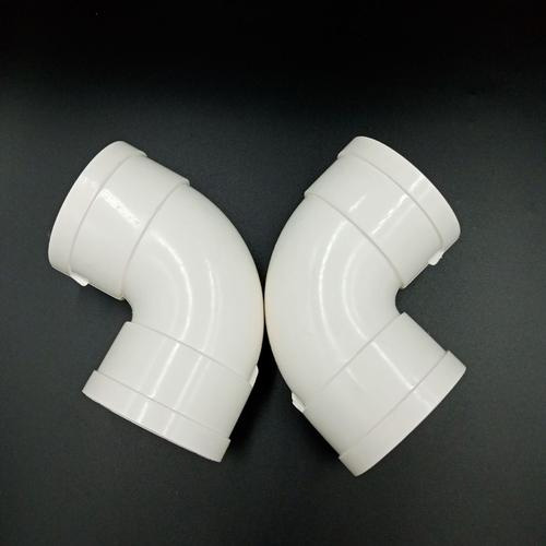 PVC排水管材管件