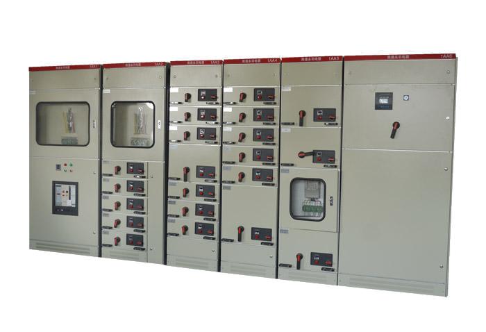 MNS型低壓抽出式開關設備