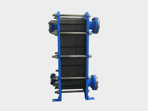 BR0.2板式冷卻器
