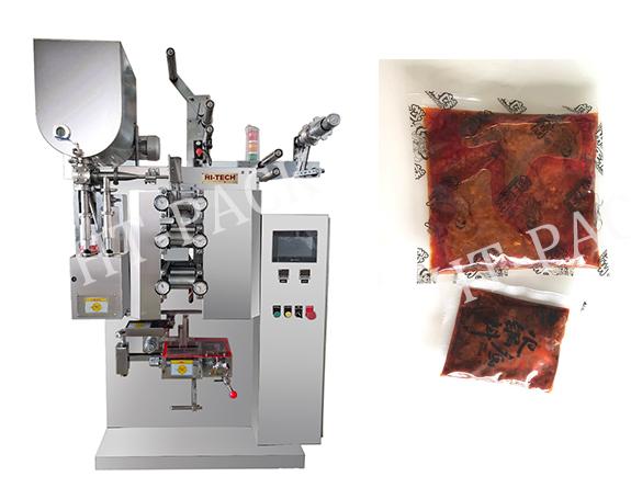 高速醬料包裝機 全自動醬料灌裝機 高速度高精度