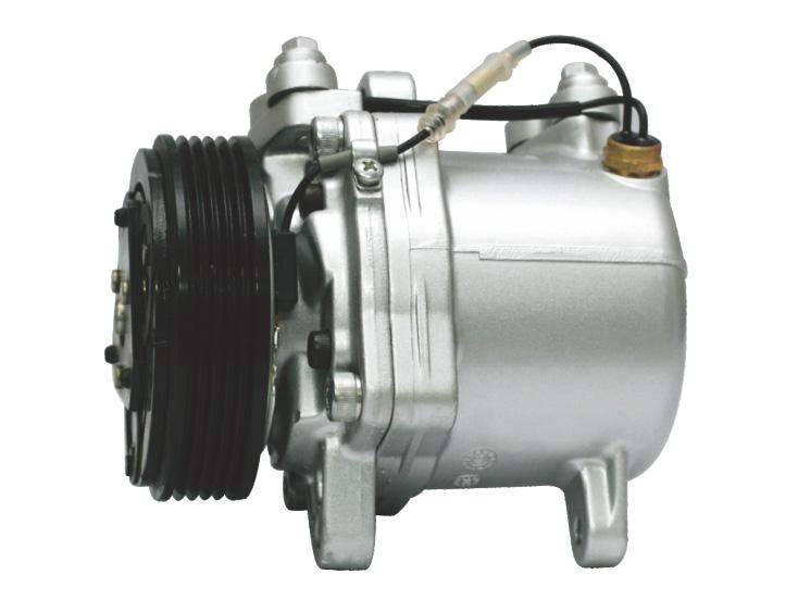 旋葉式鐵質壓縮機JSR72