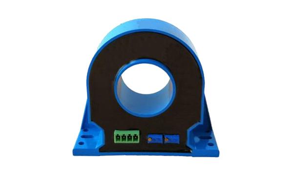 低温漂霍尔电流传感器
