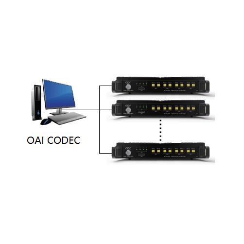 5G OAI仿真測試平臺