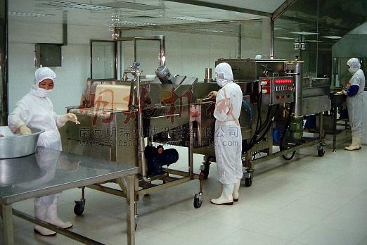 綜合食品加工設備
