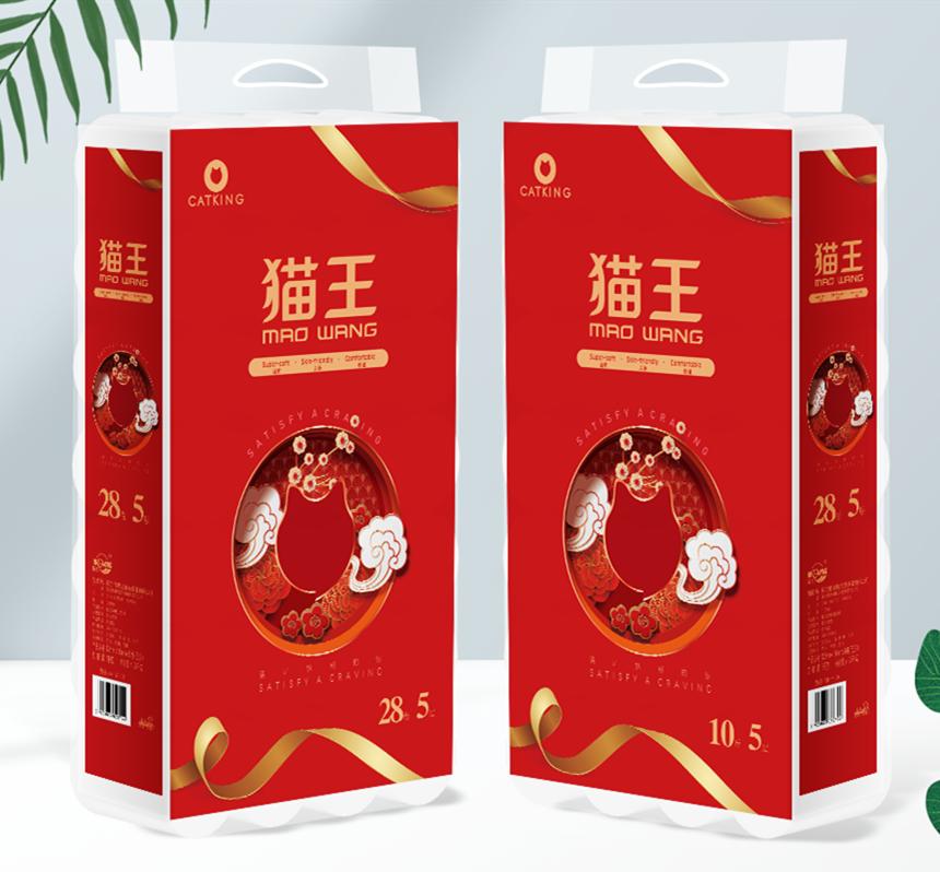 鴻運10斤中28卷(MHY04)