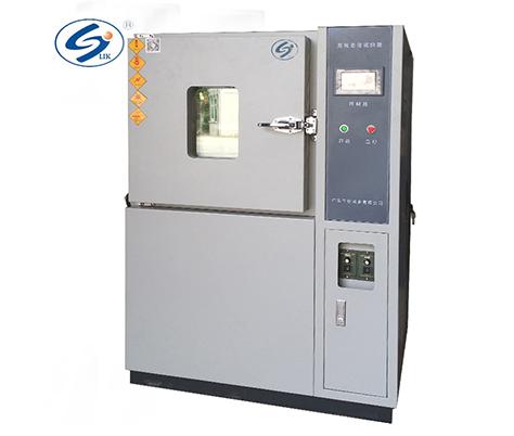 QYL系列臭氧老化試驗箱