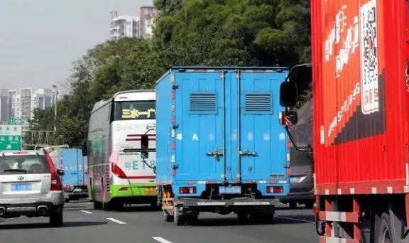 交通部出手了,将严格管理货运平台,保障货车司机的权益