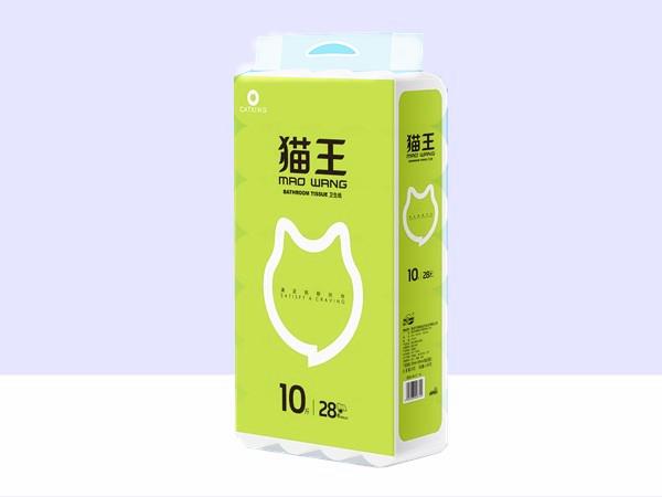 貓王10斤中28卷 (MJT16)