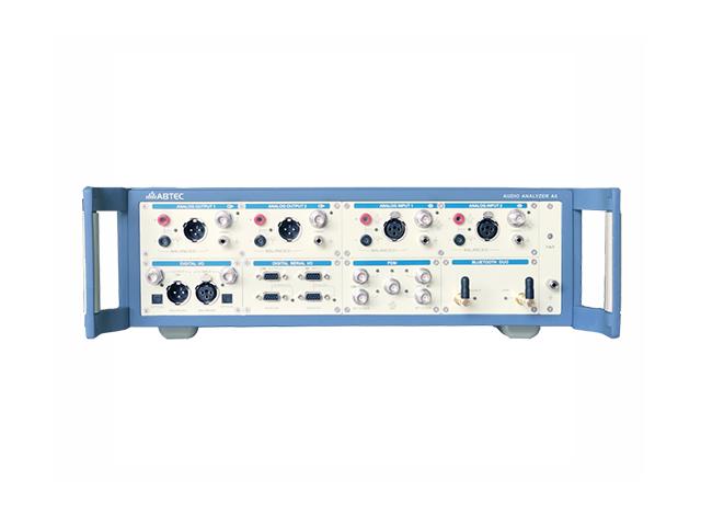 音頻分析儀A5