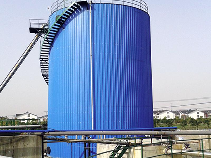 UASB高效厌氧反应器