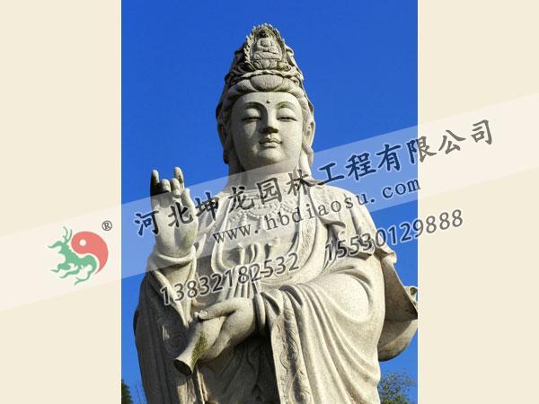 佛像石雕026