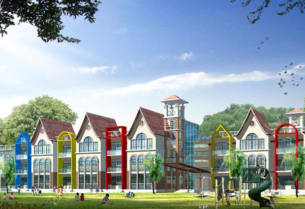 羅南幼兒園