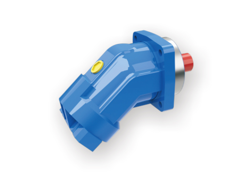 A2FW6.1系列定量泵/马达