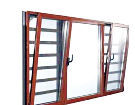 塑鋼提升推拉窗