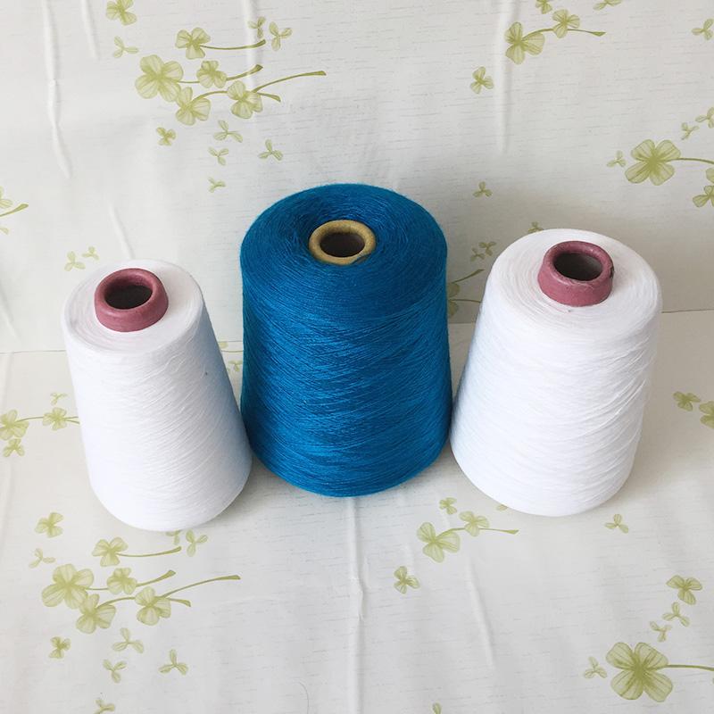 竹纖維紗及竹纖維混紡紗系列