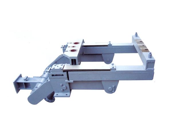 結晶器振動裝置
