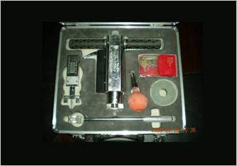 SJY800貫入式砂漿強度檢測儀