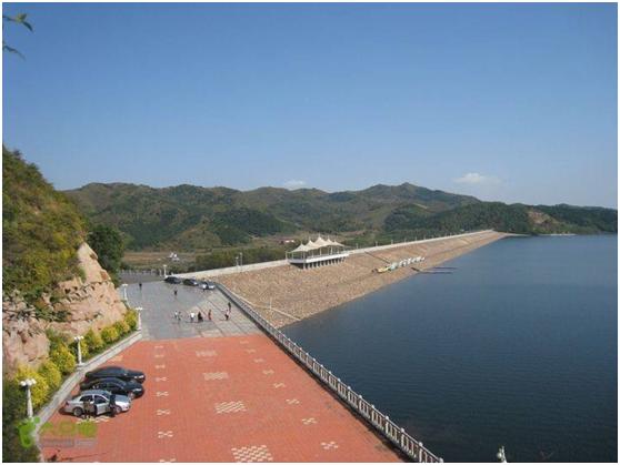 晉寧區柴河水庫水質提升工程建設項目