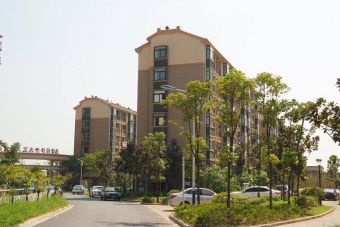 馬鞍山市當涂縣經濟開發區廉住房14#、15#、18#樓工程