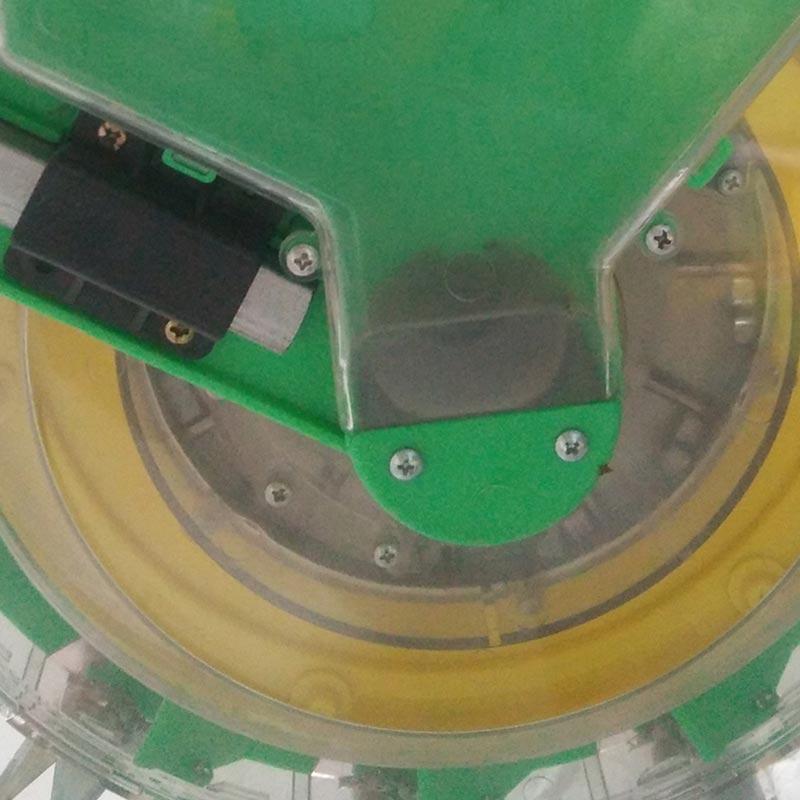 指夾ZJ-19播種器