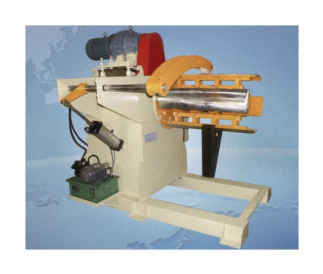 油壓重型材料架