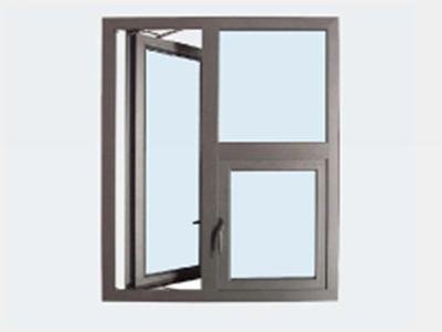 鋁合金提升窗