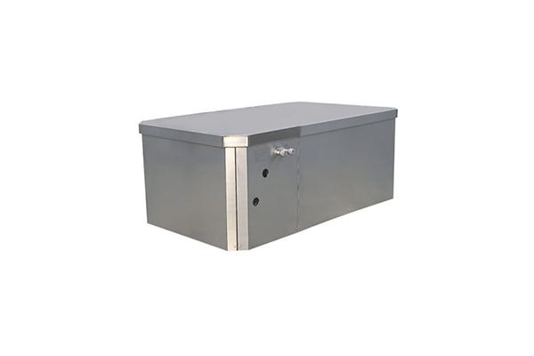 全封閉大型臥式高壓均質機(液控調壓)