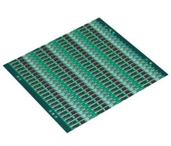 智能穿戴系列鋰電保護板