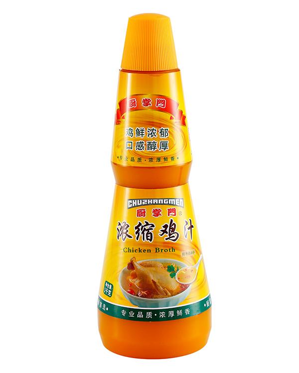 廚掌門雞汁1000g