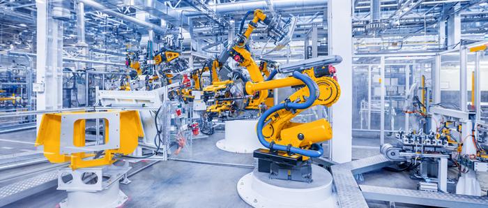智能制造政策体系不断完善 推动制造业转型升级