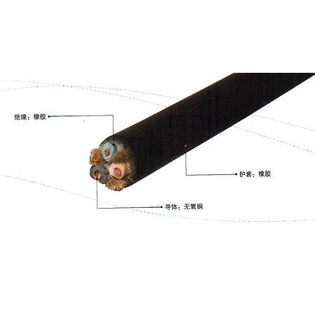 60245 IEC53(YZ)型橡套軟線