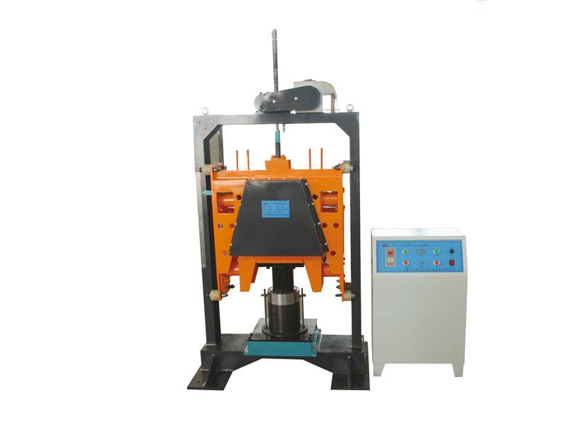 LD-ZDY型振動壓實成型機
