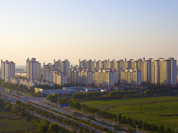 河北省三河市燕郊镇首尔园甜城