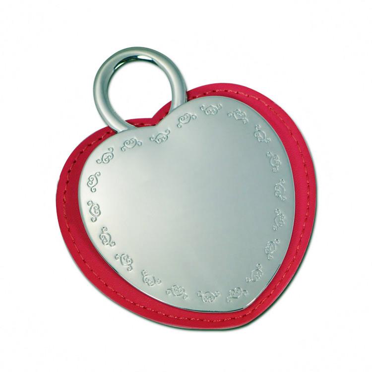心形化妆镜2