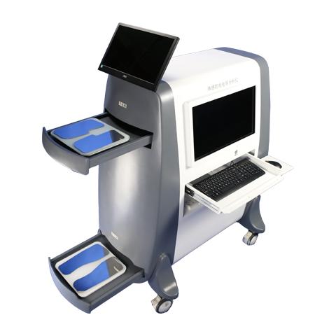 體感肌電電導分析儀-糖尿病風險篩查