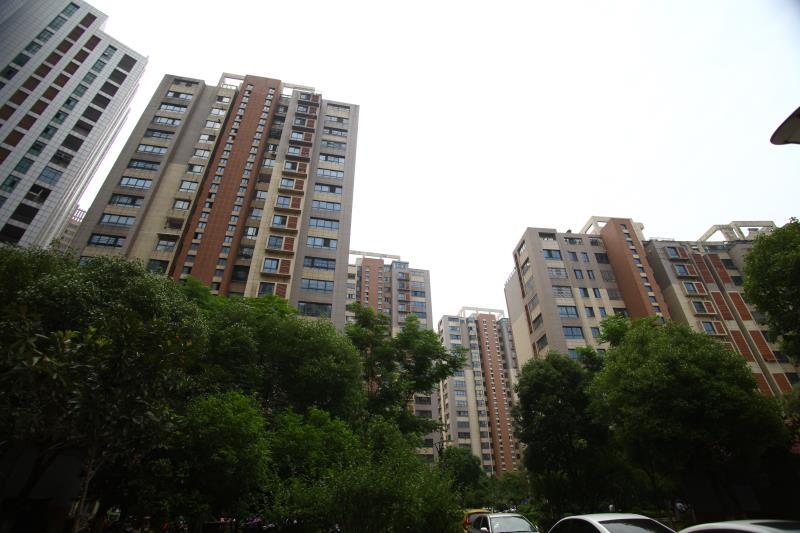 國信上城(3#地塊)工程
