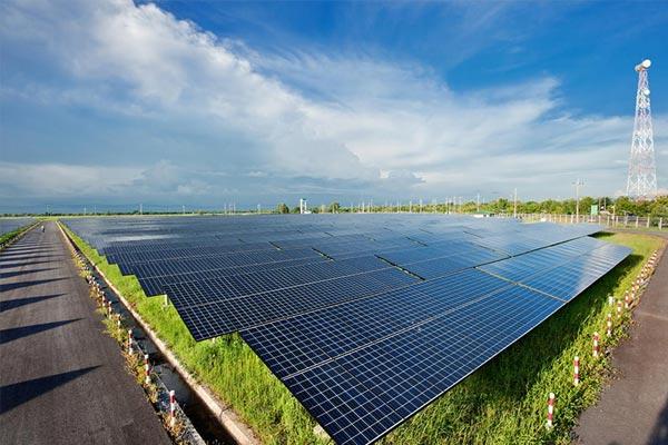 2015年全球太阳能光伏装机量增长34%