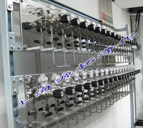 YT800000018 氣體供應系統(GC/BSGS)