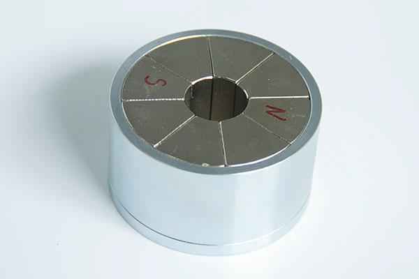 磁鐵在工業上的用途