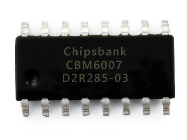 CBM6007